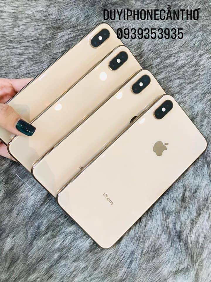 Cửa hàng Duy Apple iPhone Cần Thơ