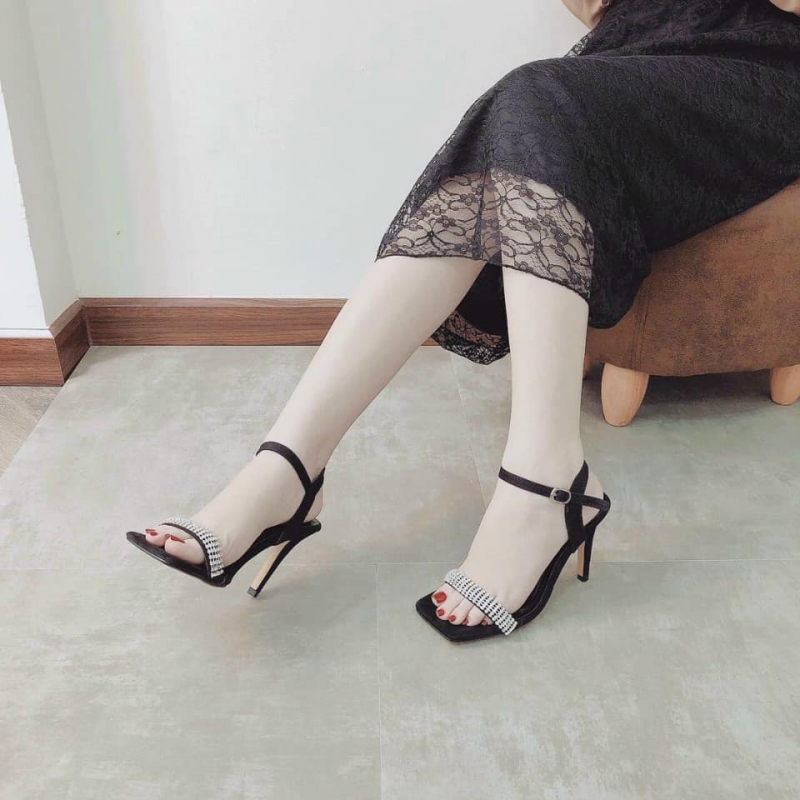 Giày nữ xinh uy tín, chất lượng