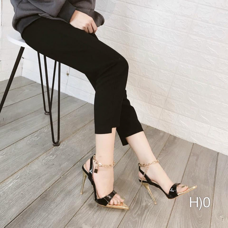 Giày Nữ Xinh