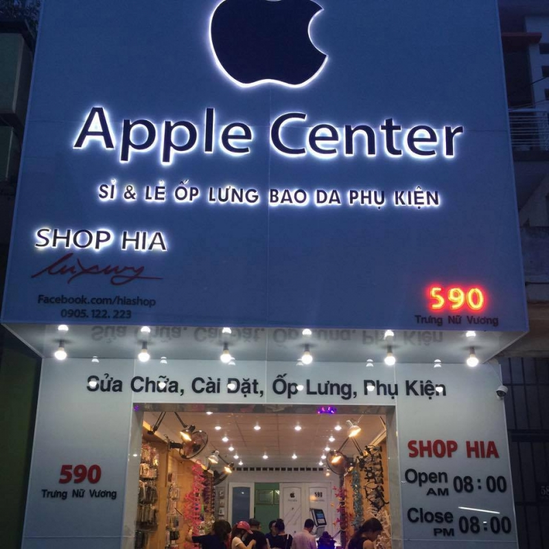 Phụ kiện Hia Shop Đà Nẵng
