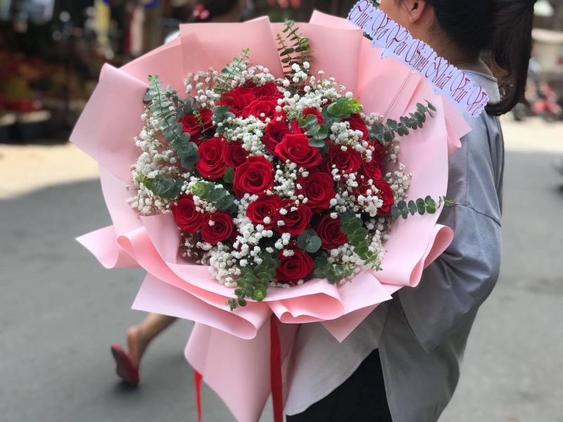 Cửa hàng hoa Kaby