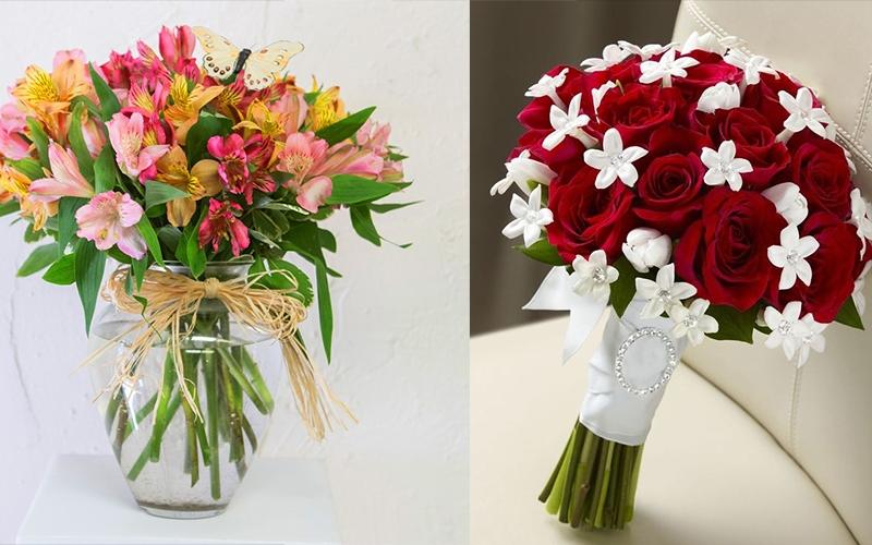 Sản phẩm của hoa tươi Thủy Tiên