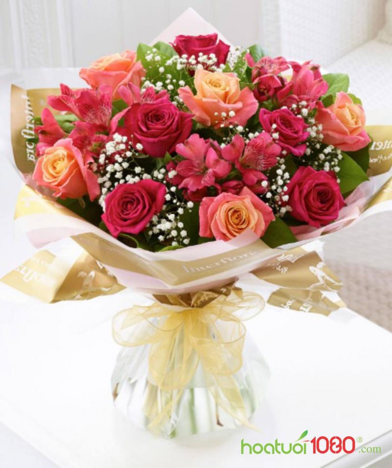 Cửa hàng hoa tươi 1080