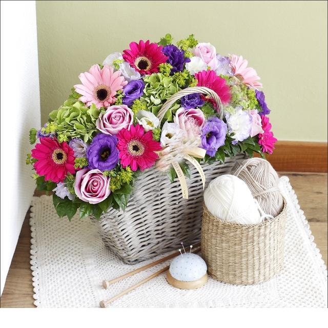 Hoa quà tặng tại cửa hàng hoa tươi Hiền Định