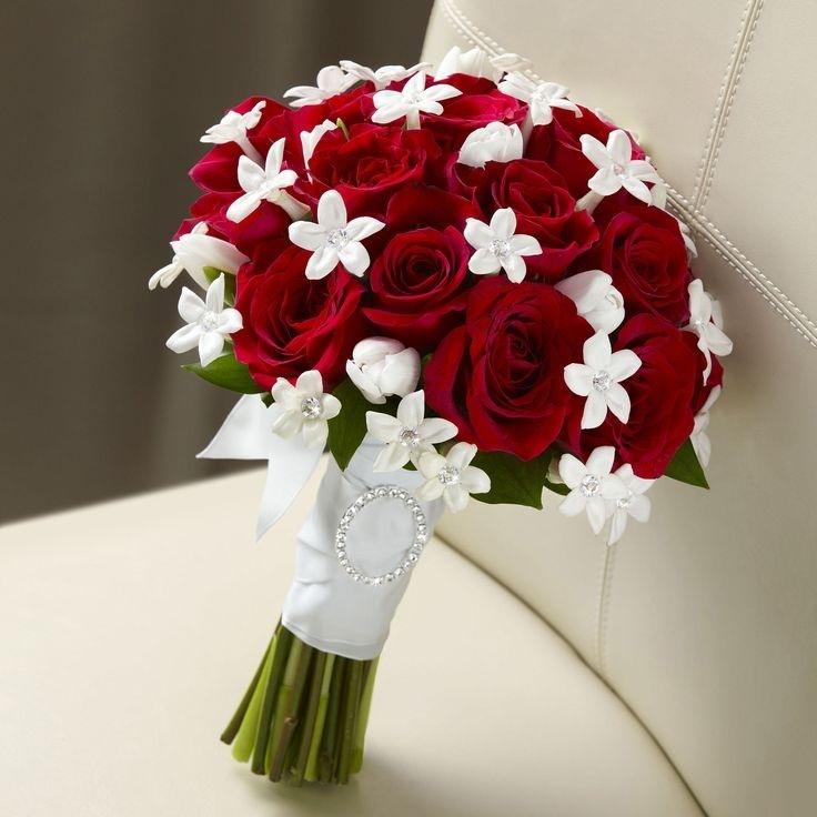 Bó hoa cầm tay cực đẹp