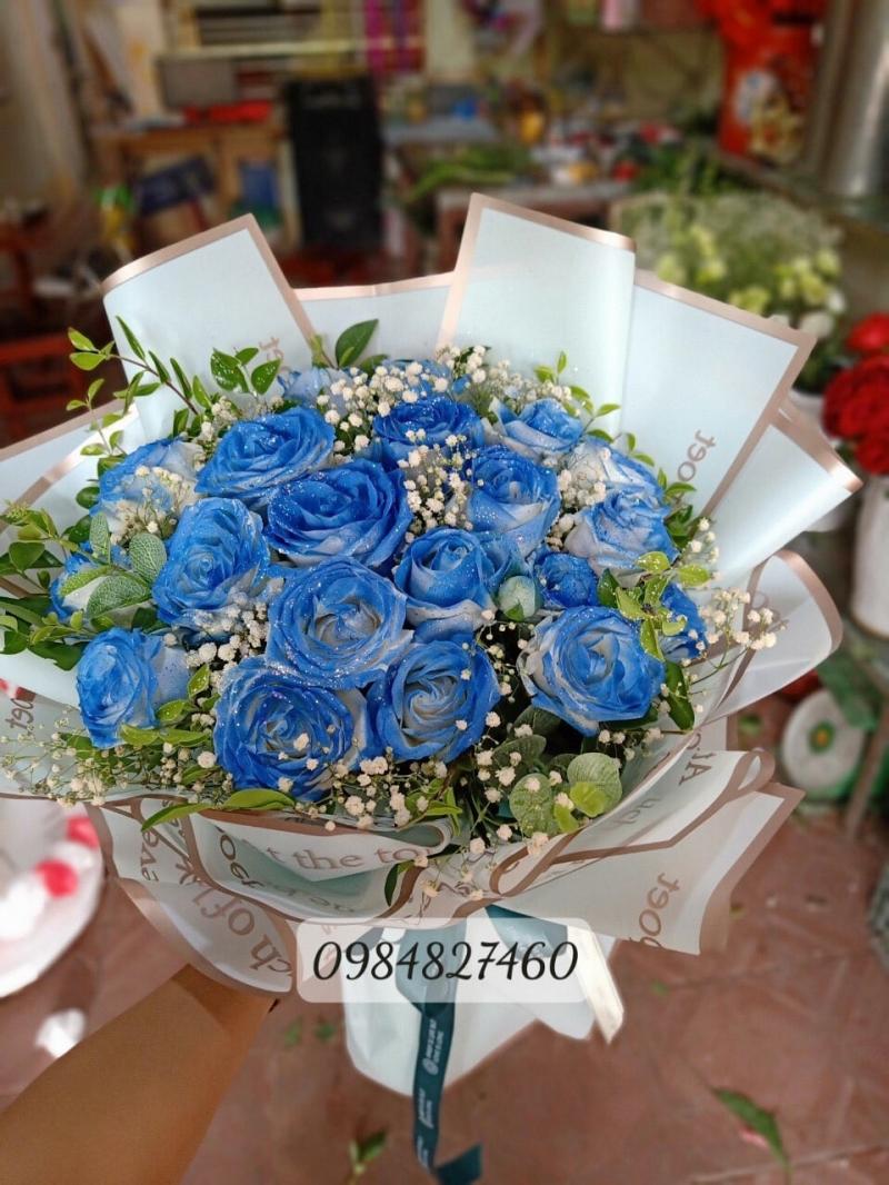 Shop Hoa Tươi Thị Trấn Diên Khánh
