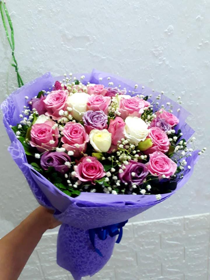 Cửa hàng hoa Việt Thư