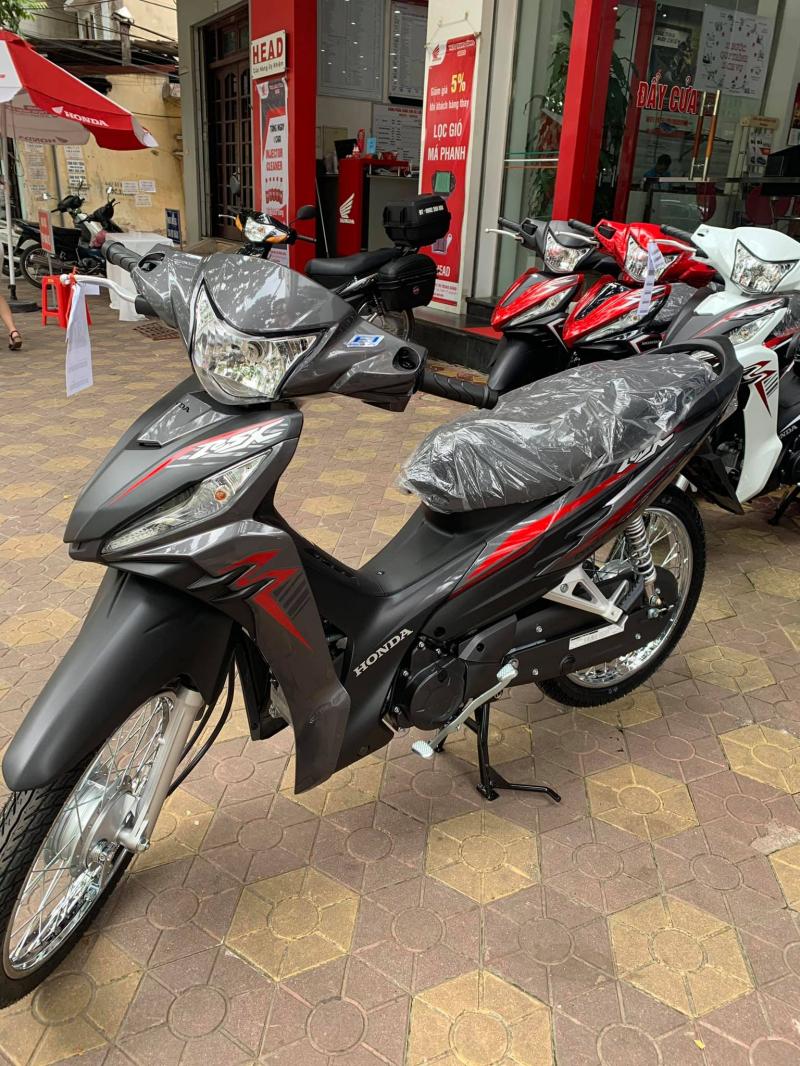 Cửa Hàng Honda Ủy Nhiệm Trung Dũng