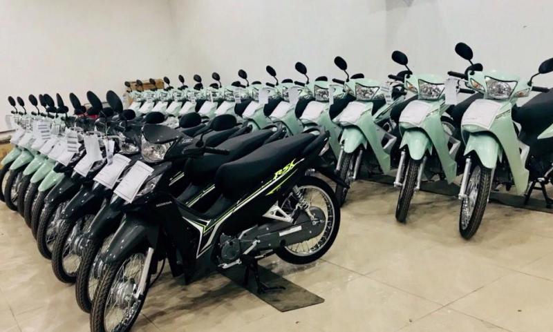 Cửa hàng Honda Ủy nhiệm TSO
