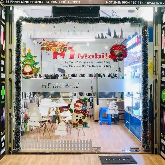 Cửa hàng HTMobile