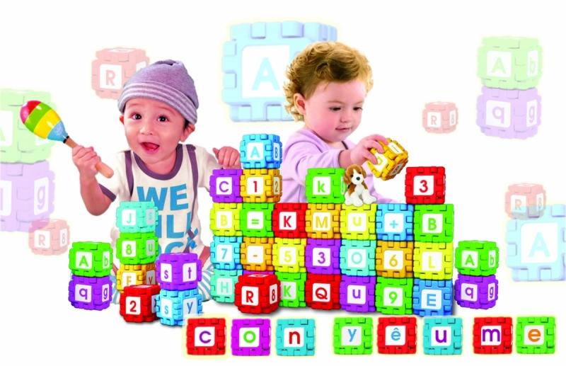 Cửa Hàng Kico là điểm đến lý tưởng để mua đồ chơi cho bé