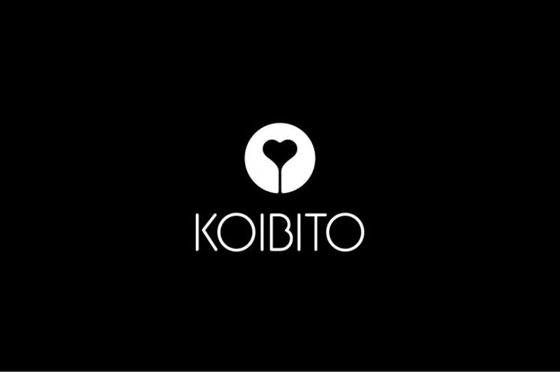 Logo của thương hiệu Koibito