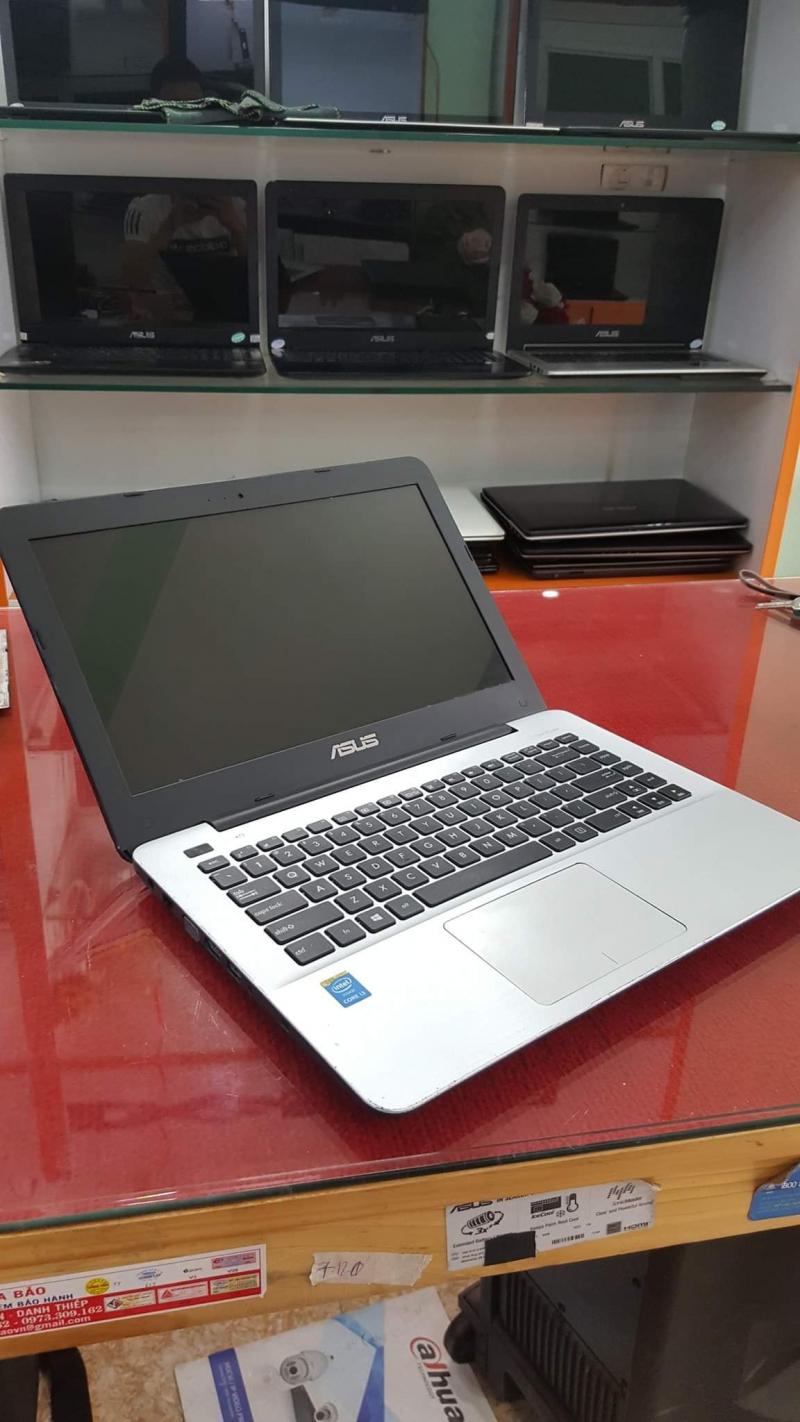 Cửa hàng laptop Anh Khoa Thái Nguyên