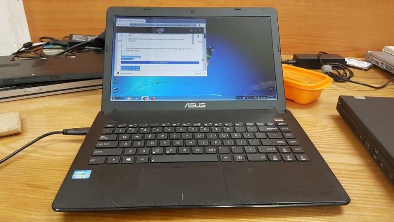 Cửa hàng laptop cũ Vinh Laptop