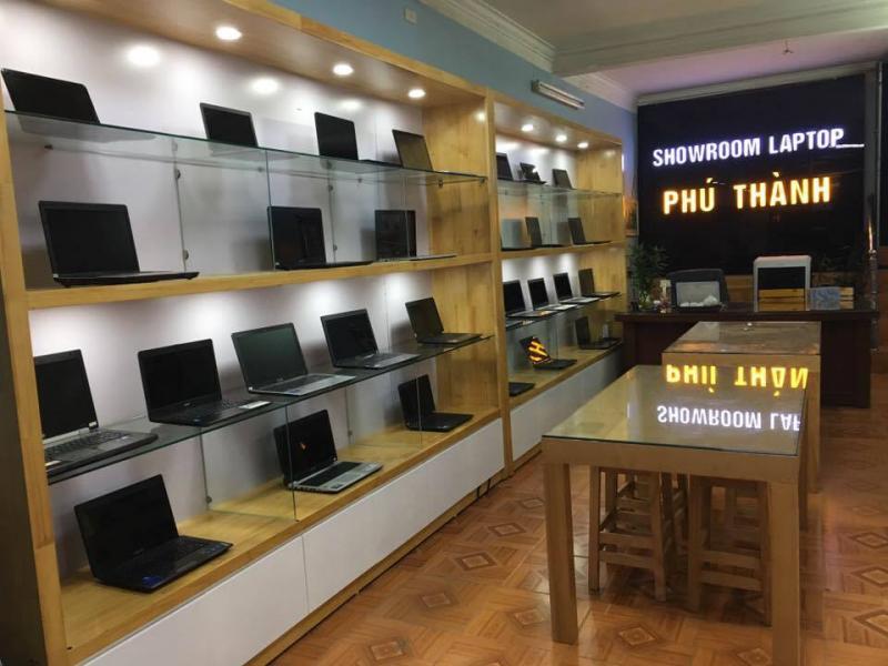 Cửa hàng Laptop Phú Thành