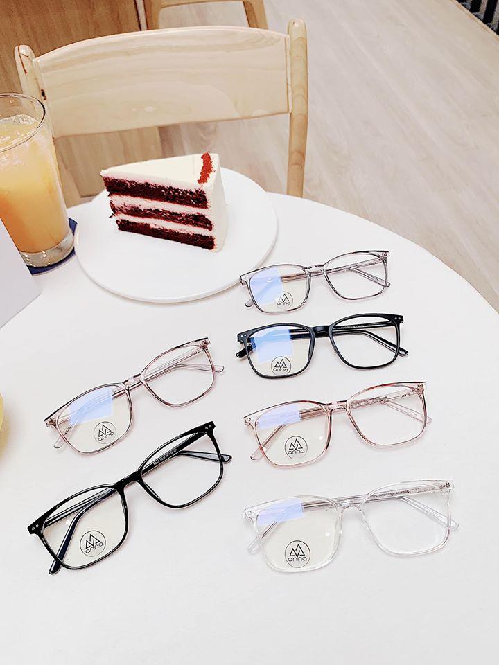Top 8 Cửa hàng mắt kính uy tín nhất tại quận Gò Vấp, TP. HCM