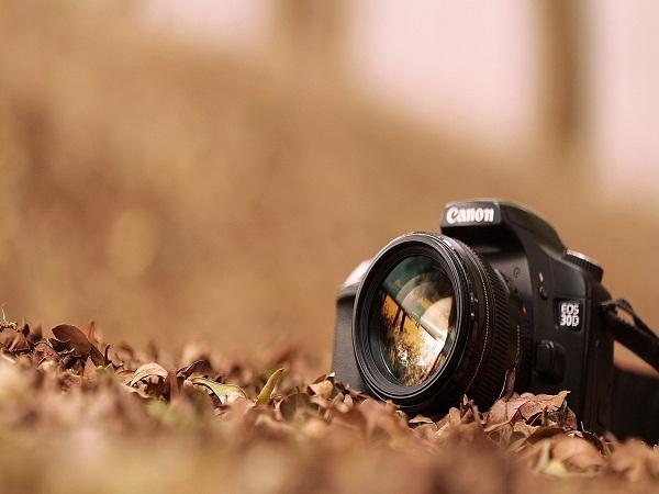 Cửa hàng máy ảnh - máy quay kỹ thuật số New