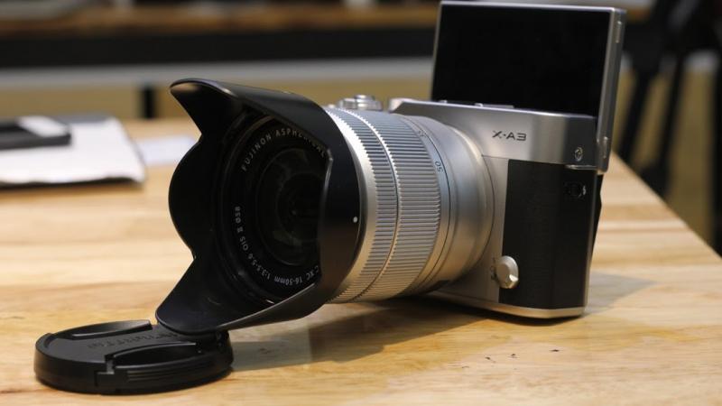 Công ty TNHH thiết bị ngành ảnh Mạnh Tuấn