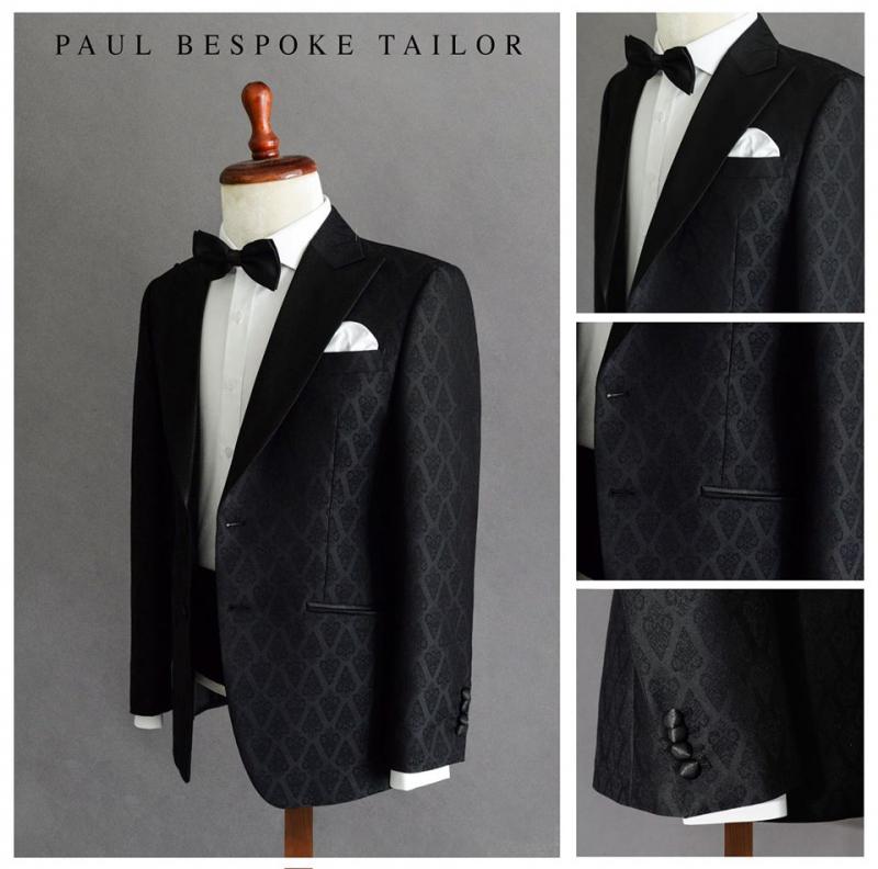 Sản phẩm của Paul Bespoke Tailoring