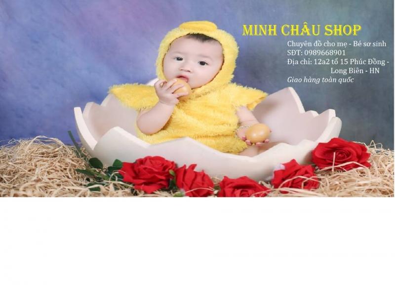Cửa hàng Minh Châu baby