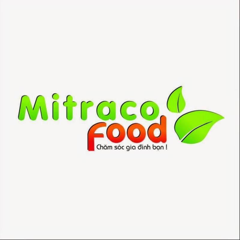 Thương hiệu Mitraco food