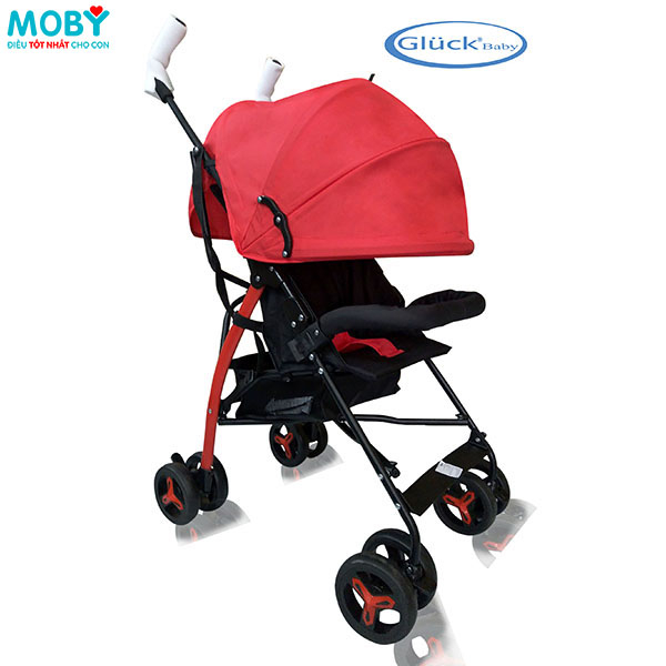 Xe đẩy du lịch Gluck Baby US300