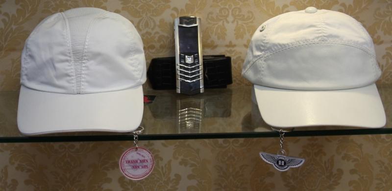 Cửa hàng Mũ Chất