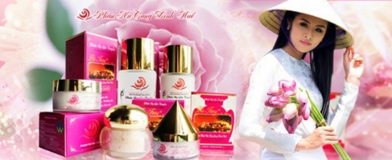 Top 7 cửa hàng bán mỹ phẩm uy tín nhất ở Huế