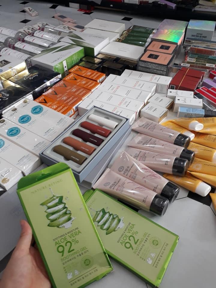 Store mỹ phẩm Shop RUBIXU