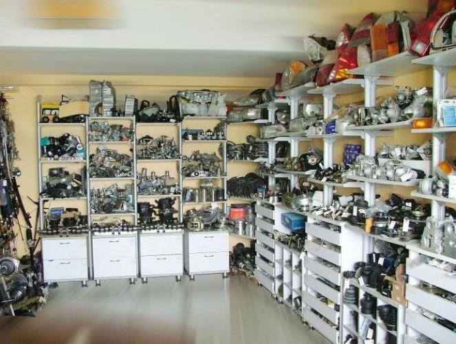 Cửa hàng Nam Huy