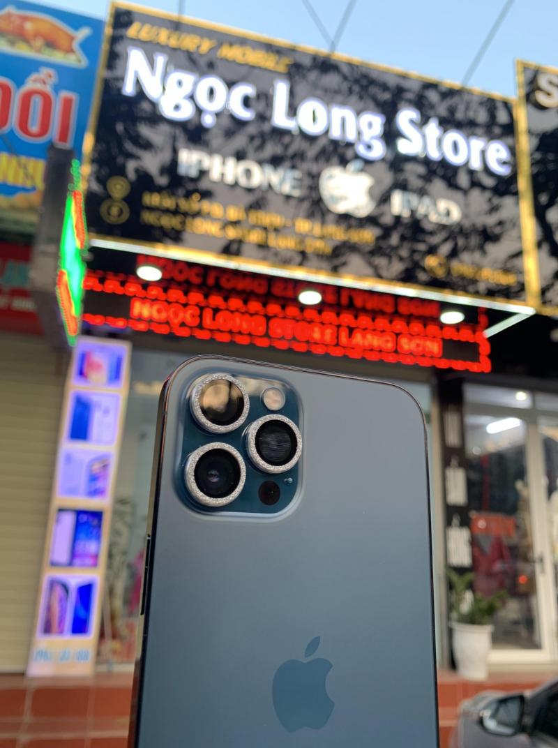Cửa hàng Ngọc Long Store Lạng Sơn