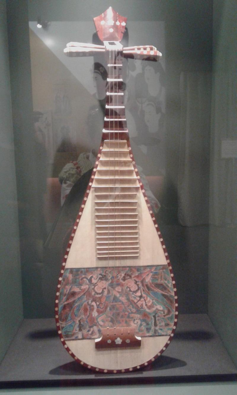 Nhạc cụ Nụ Hồng
