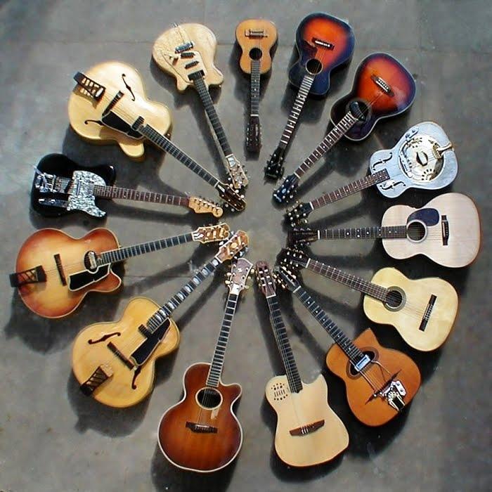 Cửa hàng nhạc cụ Thiên Ân
