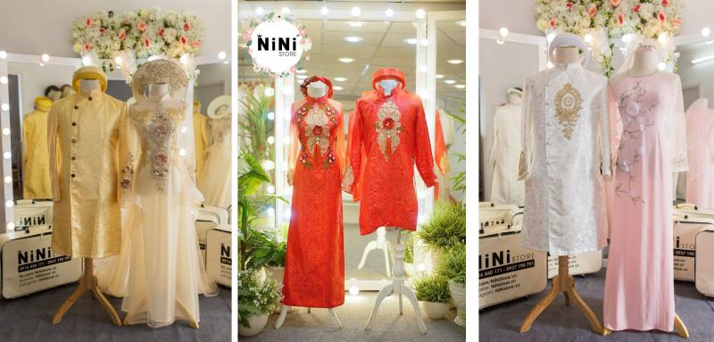 Cửa hàng NiNi Store