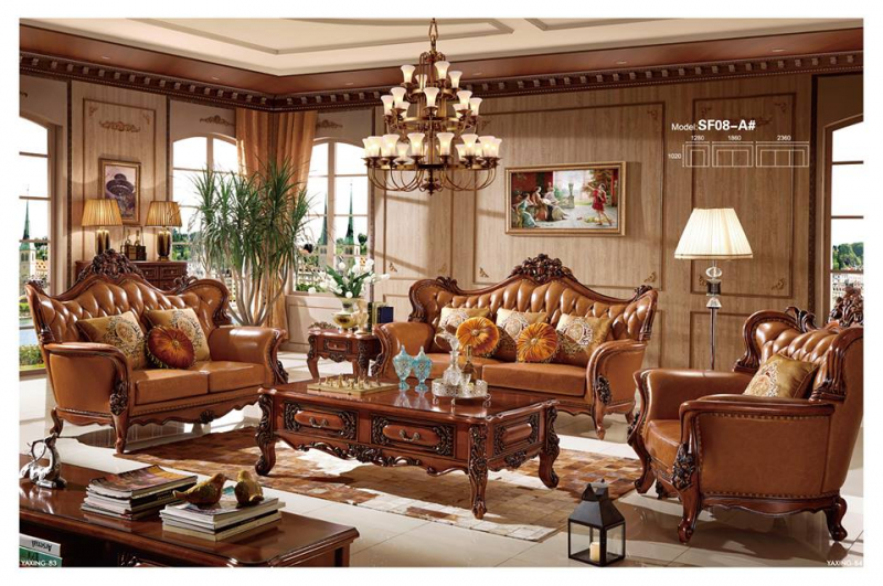 Nội thất phòng khách tại Phương Nguyên