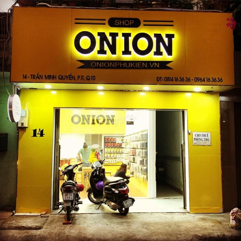 Cửa hàng ONION Phụ kiện