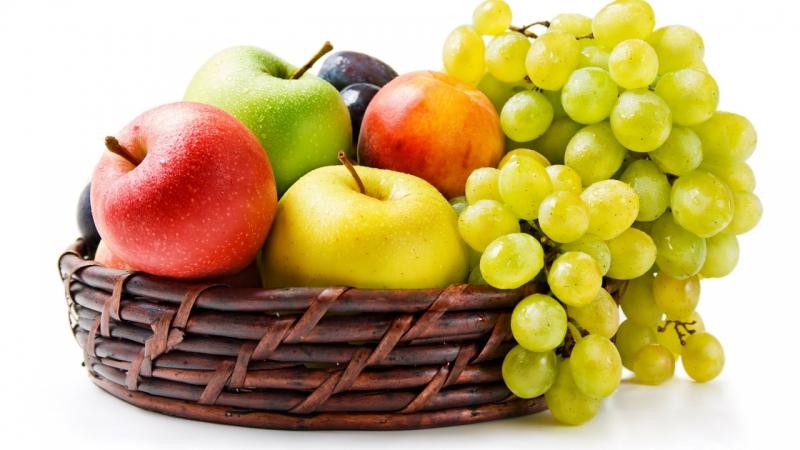 Một trong những địa chỉ bán trái cây sạch và an toàn
