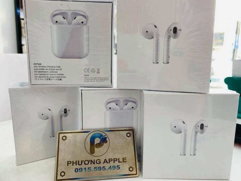 Cửa hàng Phương Apple