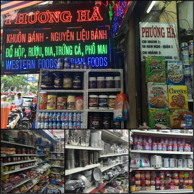 Shop Phuong Hà