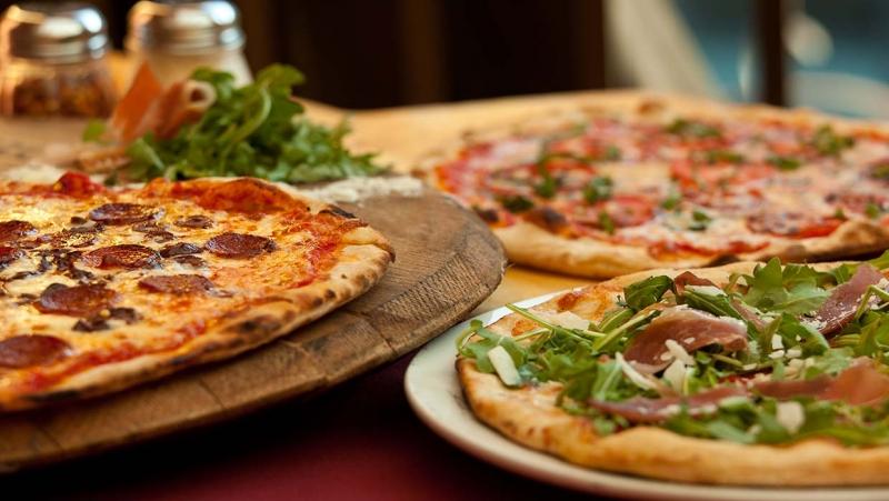 Top 5 Cửa hàng Pizza giá rẻ tại Hà Nội