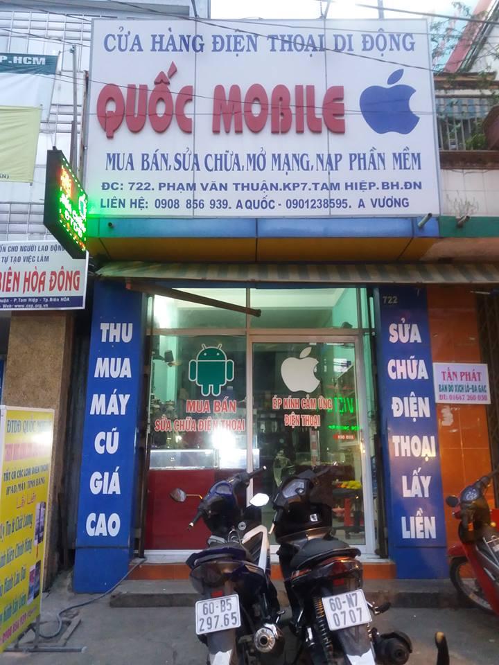 Cửa hàng Quốc Mobile