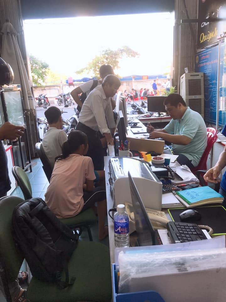 Cửa hàng Quỳnh Nghi Laptop