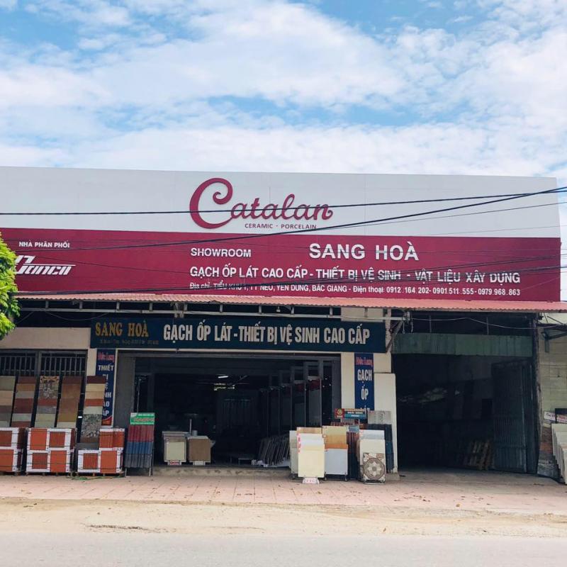 Cửa hàng Sang Hòa