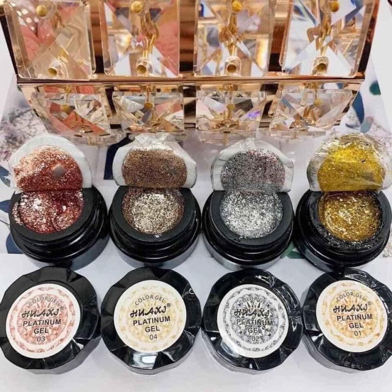 Cửa hàng sỉ lẻ phụ kiện ngành nail Amari Nail