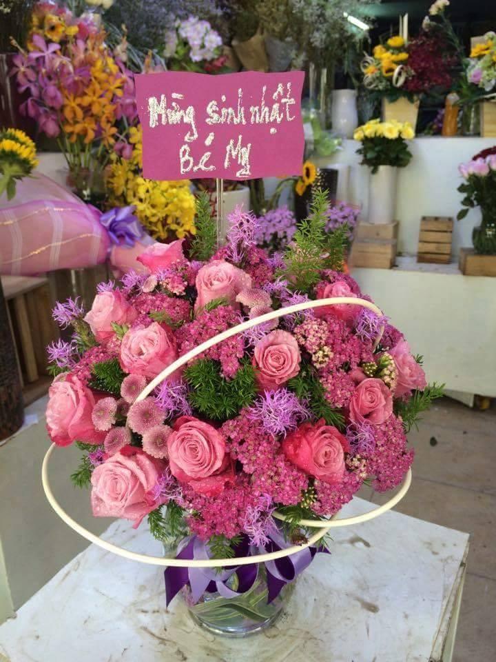 Cửa hàng Sky Flower