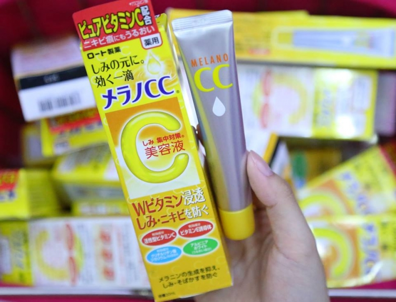 Top 5 shop mỹ phẩm Nhật Bản uy tín nhất Hải Dương