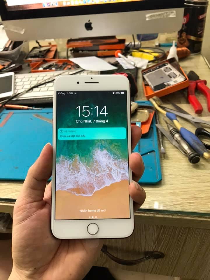 Cửa hàng sửa chữa điện thoại 52 Cao Xanh
