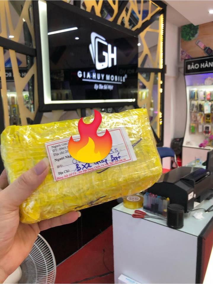 Cửa hàng sửa chữa điện thoại Gia Huy Mobile