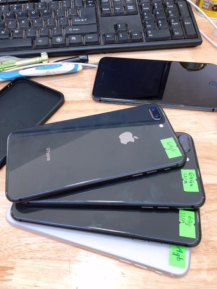 Cửa hàng sửa chữa điện thoại Huấn Trang Mobile