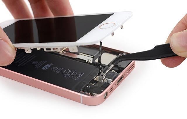 Cửa hàng sửa chữa điện thoại iStore Hạ Long